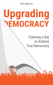 Upgrading Democracy Book
